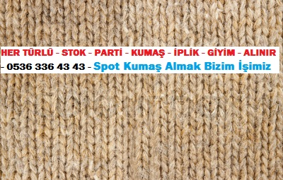 Beige wool fabric textile