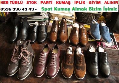 ayakkabı modası HER TÜRLÜ - STOK - PARTİ - KUMAŞ - İPLİK - GİYİM - ALINIR  0536 336 43 43 -    Spot Kumaş Almak Bizim İşimiz