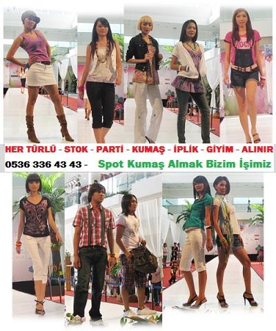 yaz modası HER TÜRLÜ - STOK - PARTİ - KUMAŞ - İPLİK - GİYİM - ALINIR  0536 336 43 43 -    Spot Kumaş Almak Bizim İşimiz