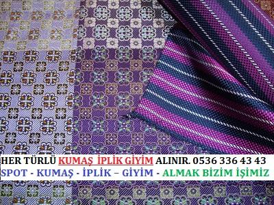 gömlek kumaşı HER TÜRLÜ KUMAŞ  İPLİK GİYİM ALINIR. 0536 336 43 43