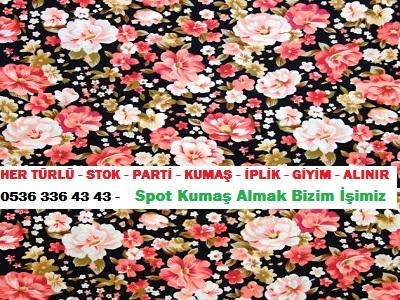 çiçekli kumaş çeşitleri HER TÜRLÜ - STOK - PARTİ - KUMAŞ - İPLİK - GİYİM - ALINIR  0536 336 43 43 -    Spot Kumaş Almak Bizim İşimiz