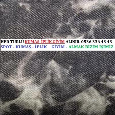 1HER TÜRLÜ KUMAŞ  İPLİK GİYİM ALINIR. 0536 336 43 43