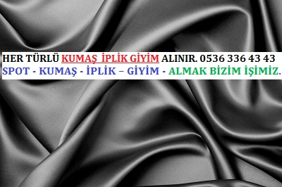 İPEK KUMAŞ 0536 336 43 43