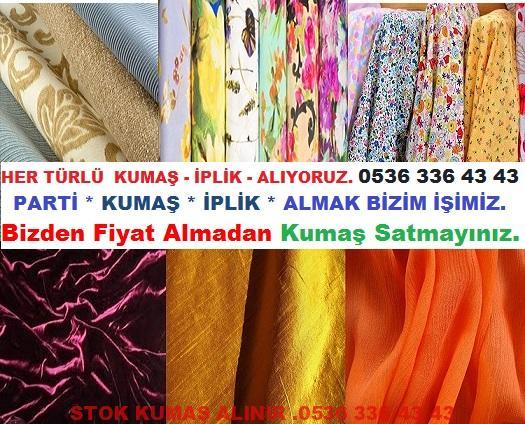 Elbiselik Kumaşlar