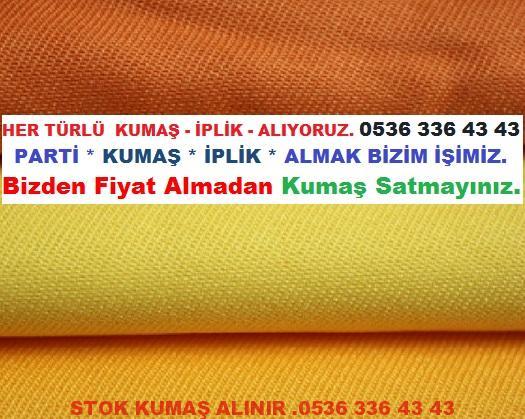 Stok Kumaş