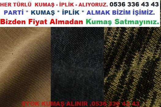 kumaş alımı 0536 336 43 43