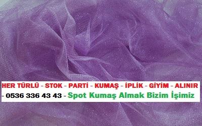 glitterHER TÜRLÜ - STOK - PARTİ - KUMAŞ - İPLİK - GİYİM - ALINIR - 0536 336 43 43 - Spot Kumaş Almak Bizim İşimiz