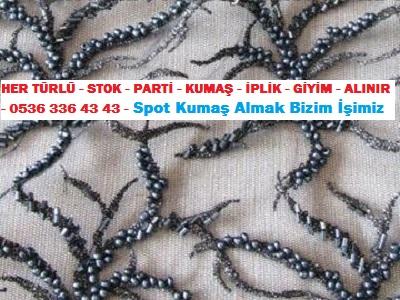 HandHER TÜRLÜ - STOK - PARTİ - KUMAŞ - İPLİK - GİYİM - ALINIR - 0536 336 43 43 - Spot Kumaş Almak Bizim İşimiz