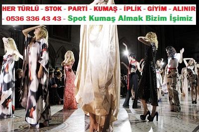 eko moda ......HER TÜRLÜ - STOK - PARTİ - KUMAŞ - İPLİK - GİYİM - ALINIR - 0536 336 43 43 - Spot Kumaş Almak Bizim İşimiz