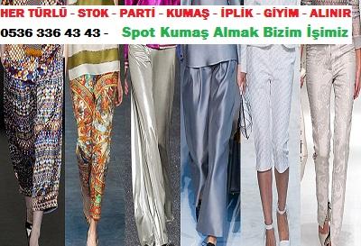 bayan modası HER TÜRLÜ - STOK - PARTİ - KUMAŞ - İPLİK - GİYİM - ALINIR  0536 336 43 43 -    Spot Kumaş Almak Bizim İşimiz