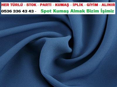 krep kumaş fiyatı HER TÜRLÜ - STOK - PARTİ - KUMAŞ - İPLİK - GİYİM - ALINIR  0536 336 43 43 -    Spot Kumaş Almak Bizim İşimiz
