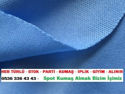 interlok kumaş fiyatı HER TÜRLÜ - STOK - PARTİ - KUMAŞ - İPLİK - GİYİM - ALINIR  0536 336 43 43 -    Spot Kumaş Almak Bizim İşimiz