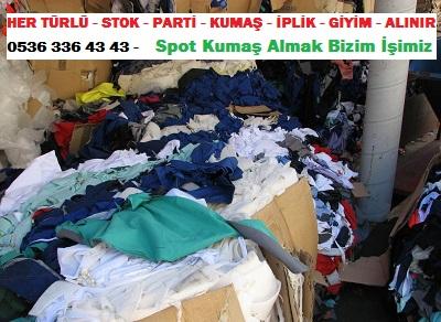 tekstil atıkları HER TÜRLÜ - STOK - PARTİ - KUMAŞ - İPLİK - GİYİM - ALINIR  0536 336 43 43 -    Spot Kumaş Almak Bizim İşimiz