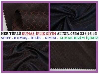 polyester astar  HER TÜRLÜ KUMAŞ  İPLİK GİYİM ALINIR. 0536 336 43 43