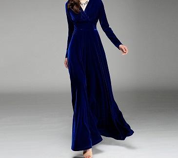 25 - Kadife Elbise Nasıl Temizlenir