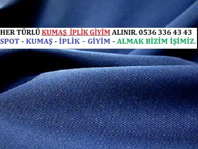 gabardine HER TÜRLÜ KUMAŞ  İPLİK GİYİM ALINIR. 0536 336 43 43