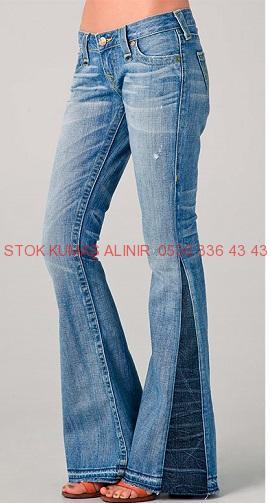 62 - 2015 Bayan Kot Pantolon Modası