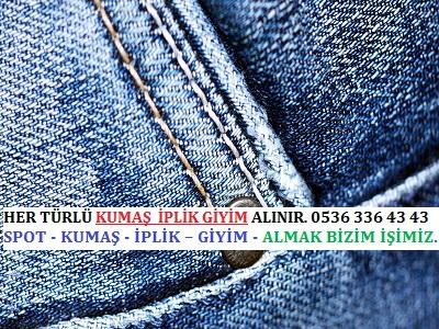 KUMAŞ ALINIR. 0536 336 43 43