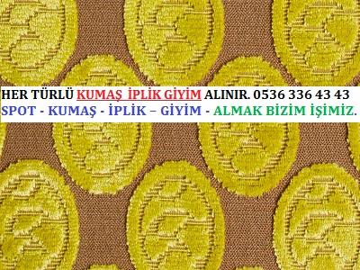 jakarlı kumaş HER TÜRLÜ KUMAŞ  İPLİK GİYİM ALINIR. 0536 336 43 43