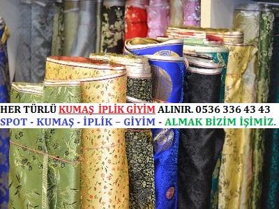 kumas HER TÜRLÜ KUMAŞ  İPLİK GİYİM ALINIR. 0536 336 43 43