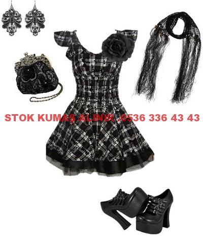 061 - Şık Bayan Modası Moda İpuçları