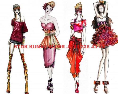 35 - Giysi Tasarımı Nasıl Yapılır