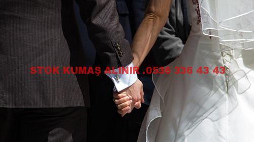32 - Düğün Adabı: Gelinlik Kumaşı Alınır