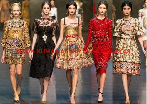 331 - Milano Moda Haftası