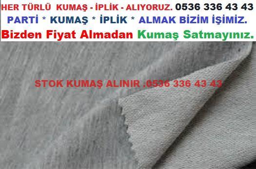Bursa Kumaş.